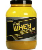 Pure Whey Isolate 100 (Multipower) 908 гр.