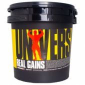 Real Gains (Universal Nutrition) 3200 г