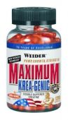 Maximum Krea-Genic (Weider) 120 капсул