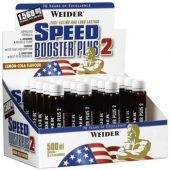 Speed Booster Plus II (Weider) 20 амп.*25 мл