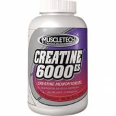 Creatine 6000 (Muscletech) 510 гр
