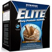 Elite Whey (Dymatize) 4580 г