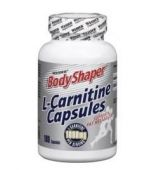 L-Carnitine Capsules (Weider) 100 капс.