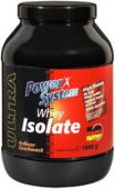 Whey Isolate (Power System) 1000 г