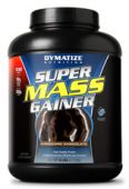 Super MASS Gainer (Dymatize) 2722 г