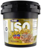 Iso Sensation (Ultimate Nutrition) 2270 гр.