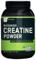 Creatine powder (Optimum Nutrition) 600 г