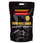Turbo Mass Gainer (Performance) 5000 г