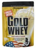 Gold Whey (Weider) New 500 г