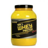 100% Whey Protein (Multipower) 2250 г