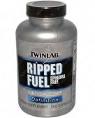 Ripped Fuel (Twinlab) 120 капс.