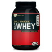 100% Whey GOLD (Optimum Nutrition) 908 г