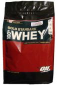 100% Whey GOLD (Optimum Nutrition)4540 г