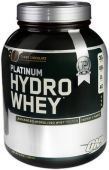 Platinum Hydrowhey (Optimum Nutrition) 1590 г