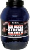 ISO Mass Xtreme Gainer (Ultimate Nutrition) 4600 гр.