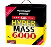 Hyper Mass 6000 (Multipower) 7000 г