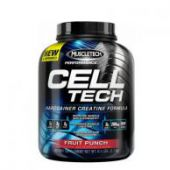 Cell-Tech Hardcore Pro Series (MUSCLETECH) 2700 гр