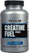 Creatine Fuel Stack (Twinlab) 90 капс.