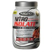 Nitro Isolate 65 (MuscleTech) 908 г