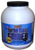 Turbo Mass Gainer (Performance) 3000 г