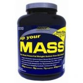 Up Your Mass (MHP) 2270 гр