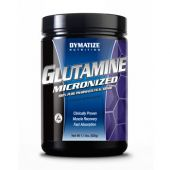 Glutamine Powder (Dymatize) 500 г