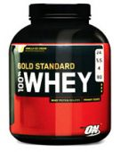 100% Whey GOLD (Optimum Nutrition) 2350 г